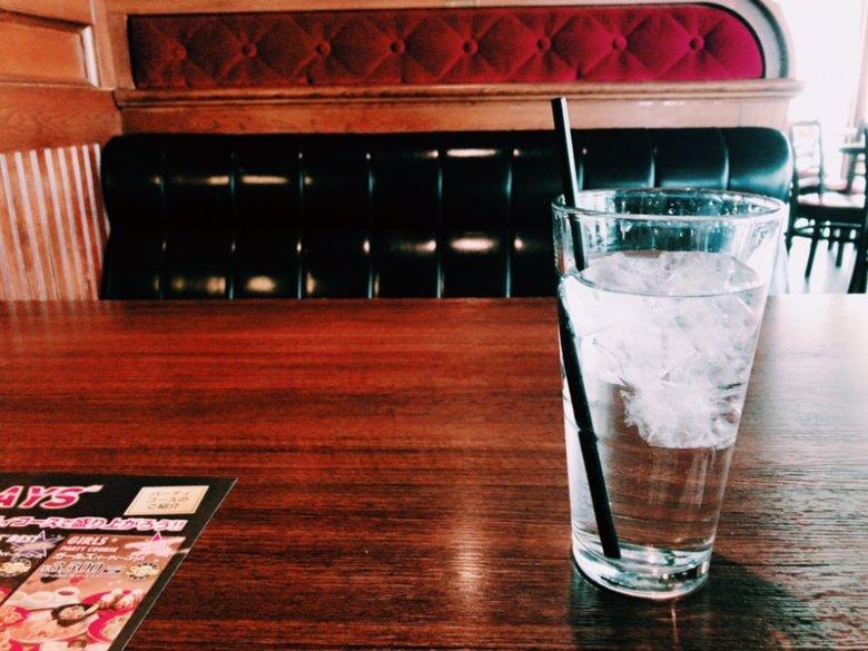 渋谷でアメリカンな気分を味わえるタコライスランチT.G.I.FRIDAYS[WiFiあり]