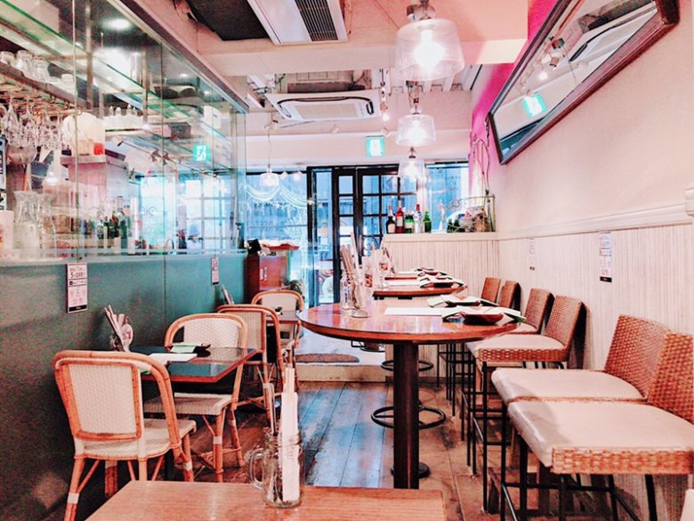 無農薬野菜ビュッフェが嬉しい♡渋谷のヘルシーカフェBiOcafe(ビオカフェ)