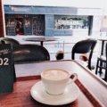 渋谷公園通りカフェでテラスが気持ちいいローステッドコーヒーラボラトリー