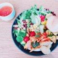 渋谷で大満足な野菜ランチ♡ヘルシーになれるGREEN GRILL