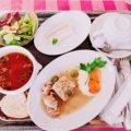 渋谷スペイン坂のビストロで味わうフランス料理「Bistro Gourmand(ビストログルマン)」