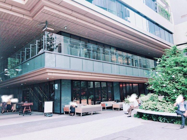 デートにおすすめ!渋谷リゴレットで優雅な薩摩黒豚ランチとハーブティ[WiFiあり]