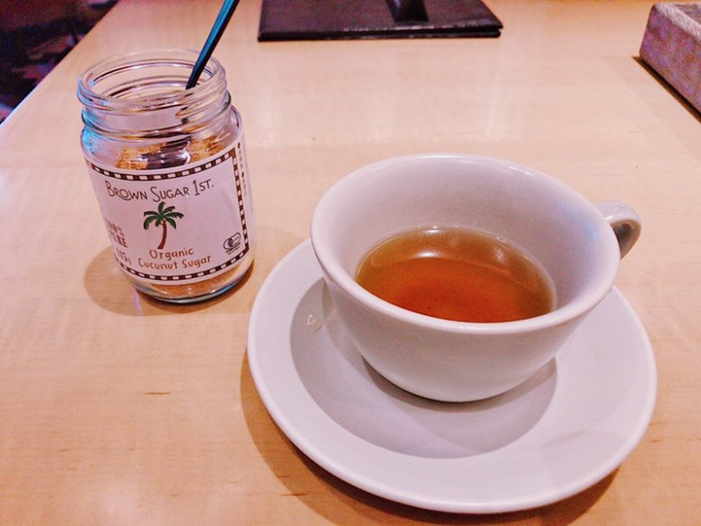 デートにおすすめ&作業もできる!渋谷リゴレットで優雅な薩摩黒豚ランチとハーブティ[WiFiあり]