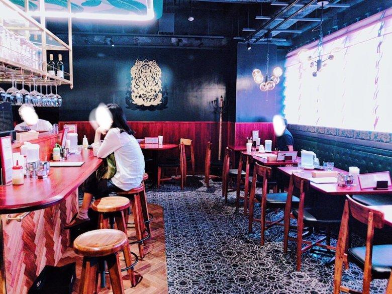スパイスが効いた有名インドカレー、エリックサウス渋谷店でランチ