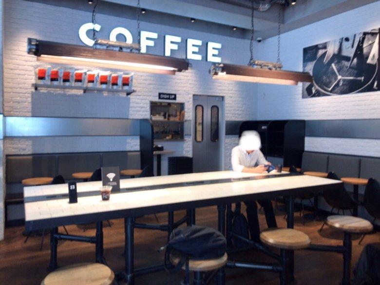 渋谷でトロピカルフルーツが嬉しいフレンチトーストモーニング♡ローステッドコーヒーラボラトリー渋谷店[電源WiFiあり]