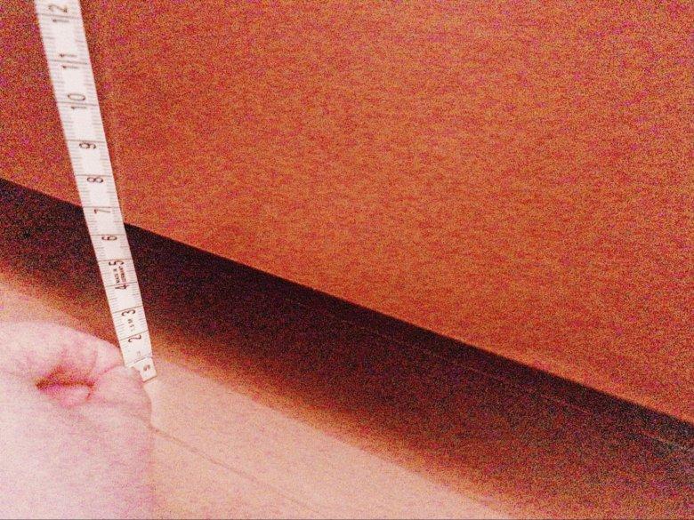 ベッド下のお掃除を「お掃除ロボ」にお任せ!ついに薄型ロボEufyがきたよ。